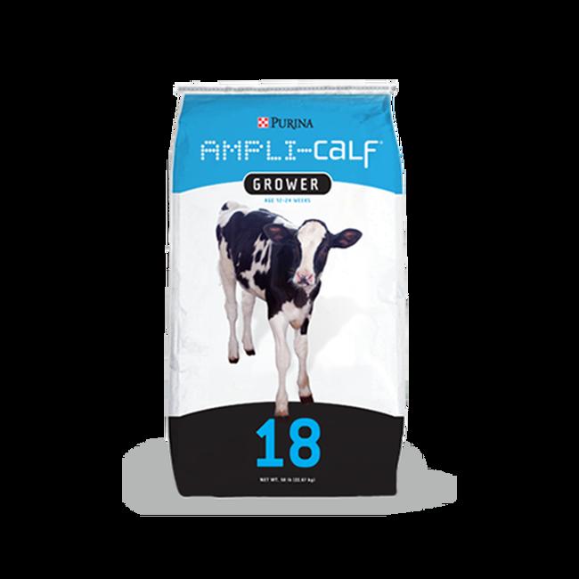 Purina AMPLI-Calf Grower image number null