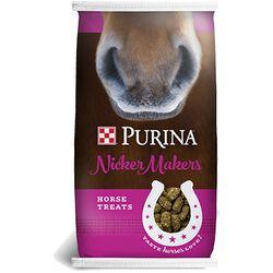 Purina Horse Treats - Nicker Makers