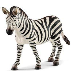 Schleich Female Zebra Kids' Toy