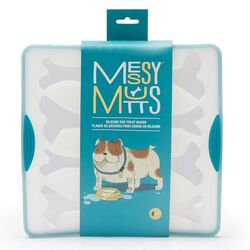 Messy Mutts Silicone Dog Treat Maker