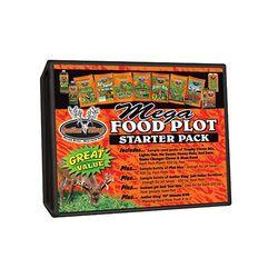 Antler King Mega Food Plot Pack 3.2 lb