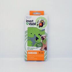 Insect Shield Dogs & Bones Pet Bandana