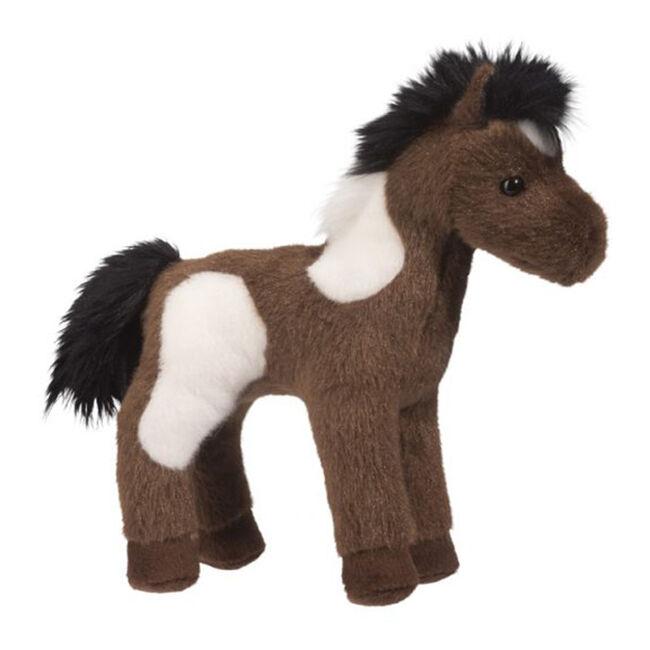 Douglas Aztec Indian Paint Horse Plush Toy image number null