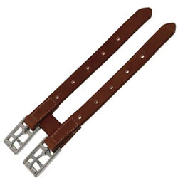 Tory Leather English Girth Extender