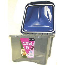 Van Ness Pet Treat Container