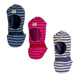 Janus Kids' Fancy Wool Balaclava & Neck-warmer