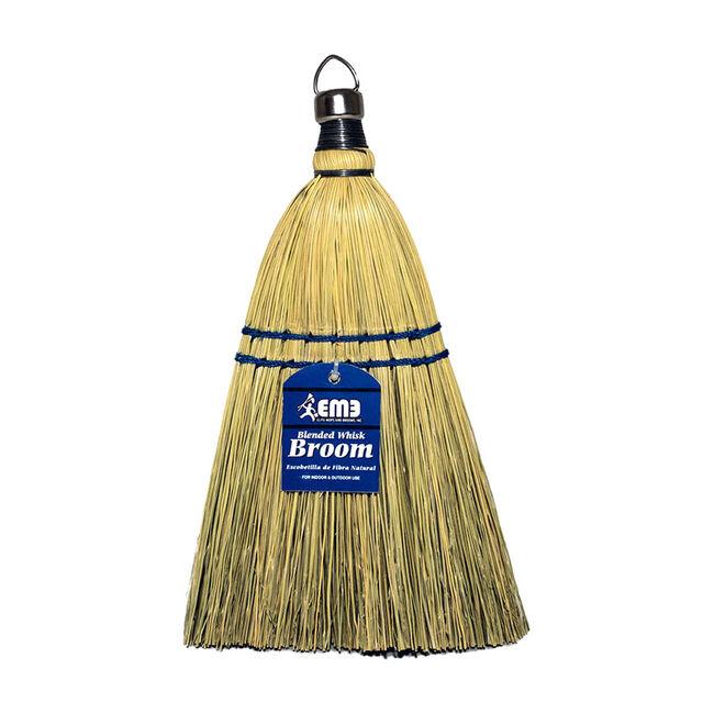Elite 8in Soft Broom Yucca/Corn image number null