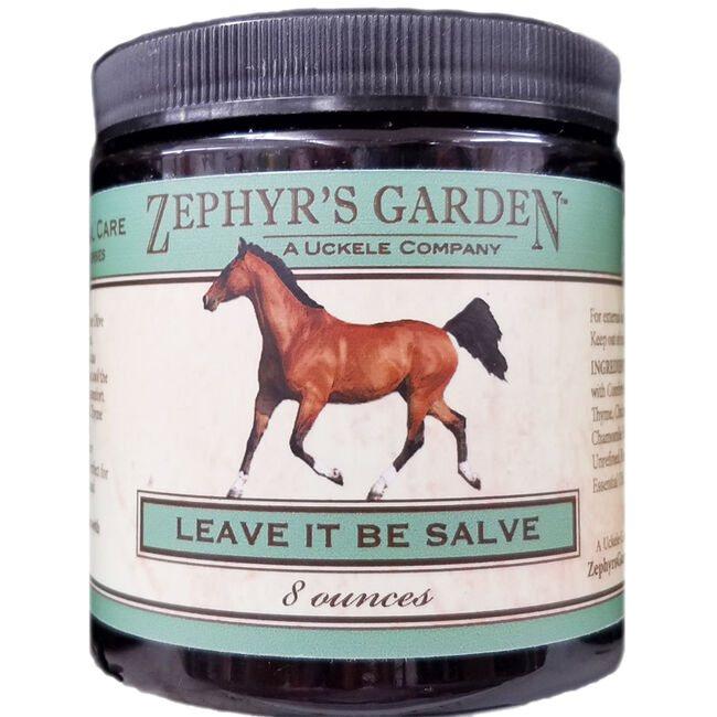 Zephyr's Garden Leave it Be Salve image number null