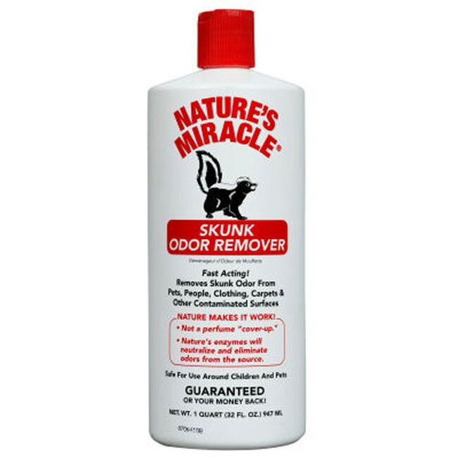 Simple Solution Cat Stain & Odor Remover  image number null