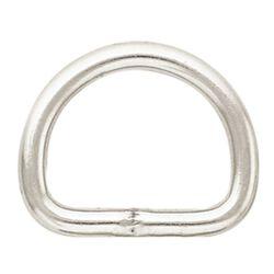 Welded Dee Ring