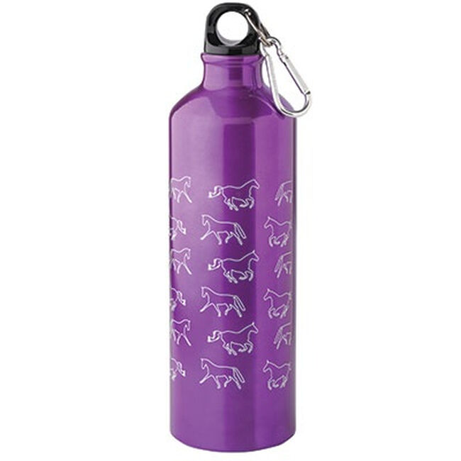 Kelley Equestrian Aluminum Water Bottle image number null