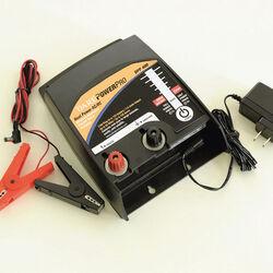 Dare Dual Power Energizer AC/DC 3 Joule