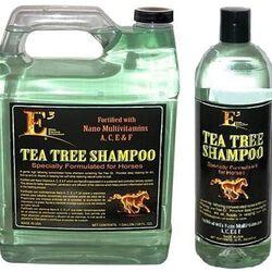 E3 Tea Tree Shampoo