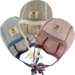 Janus Baby Wool Blend Hat