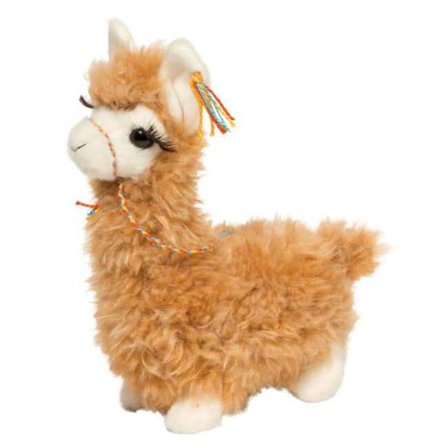 Douglas Lil Wolly Llama  image number null