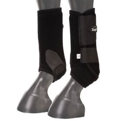 Tough-1 Extreme Vented Sport Boot For Drafts