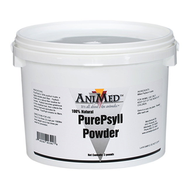 Animed PurePsyll Powder image number null