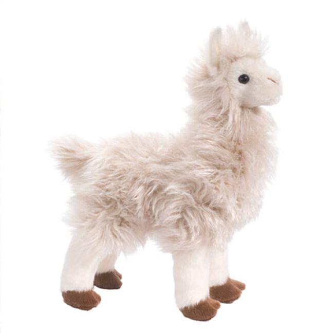 Douglas Francois Llama Plush Toy image number null