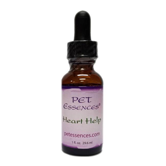 Pet Essences Heart Help image number null