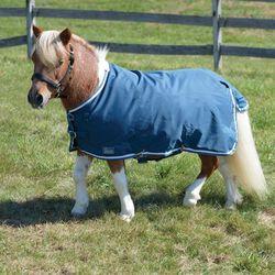 Shires Highlander Lite Sheet for Miniature Horses