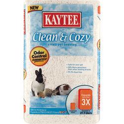 Kaytee Clean & Cozy Pet Bedding