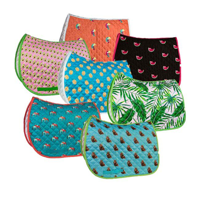 Union Hill Printed Baby Pads image number null