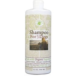 For the Love of Dogs Neem Shampoo