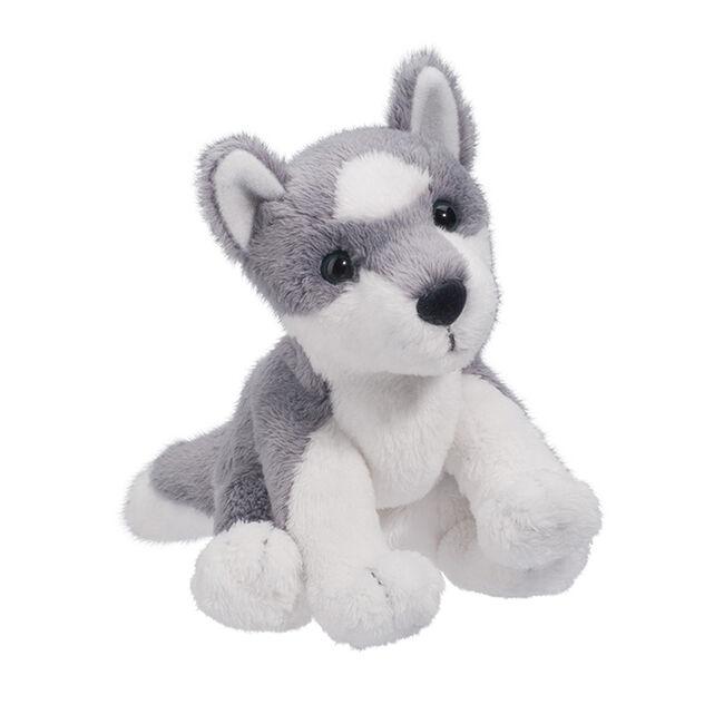 Douglas Sierra Husky Plush Toy image number null