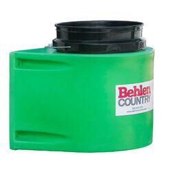 Behlen Horseman's Choice Insulated Waterer Green