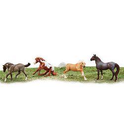 Breyer Stablemates Wild at Heart Model Horses