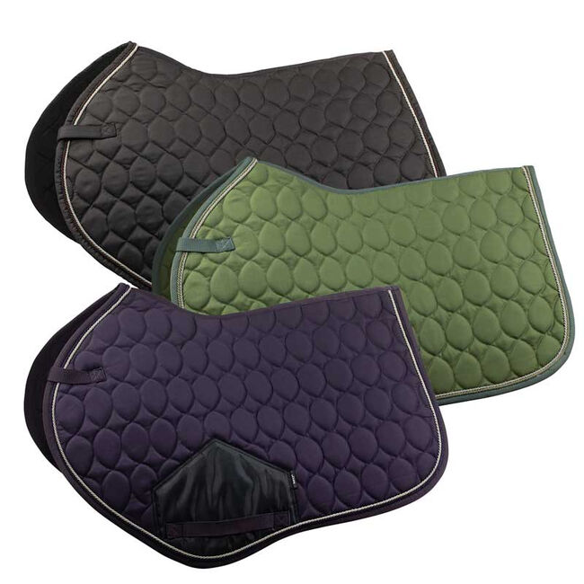 Horze Turner All Purpose Saddle Pad image number null