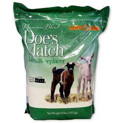 Doe's Match Kid Milk Replacer