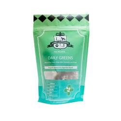 Lord Jameson Daily Greens Organic Dog Treats