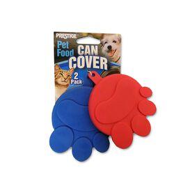 Prestige Pet Food Can Cover