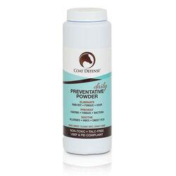 Coat Defense Equine Daily Preventative Powder