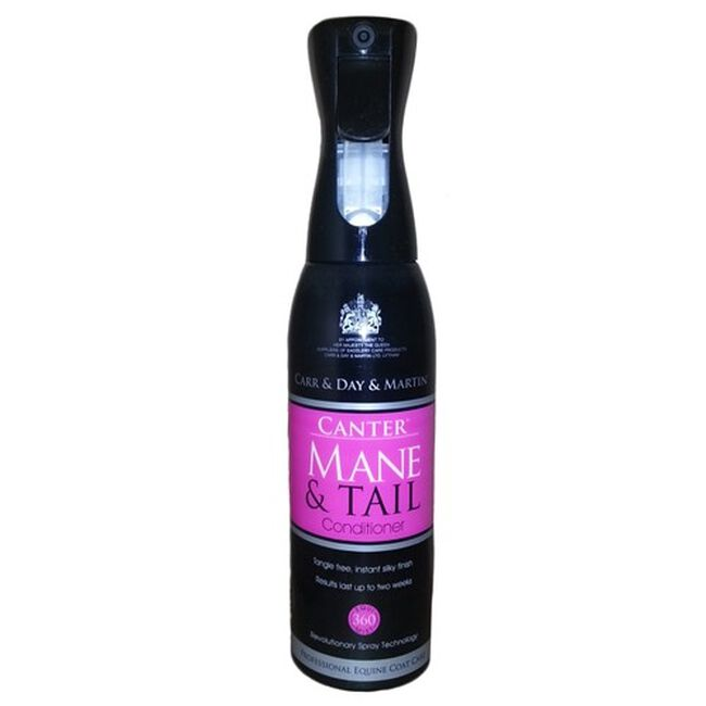 Carr & Day & Martin Canter Original Formula Mane & Tail Conditioner  image number null