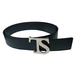 Tailored Sportsman Posh Logo Belt