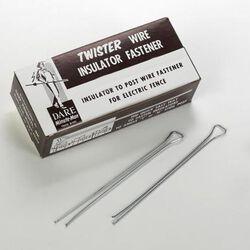 Dare Twister Cotter Pin