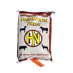 High Noon Feeds Ewe Plus Pellet 50lb