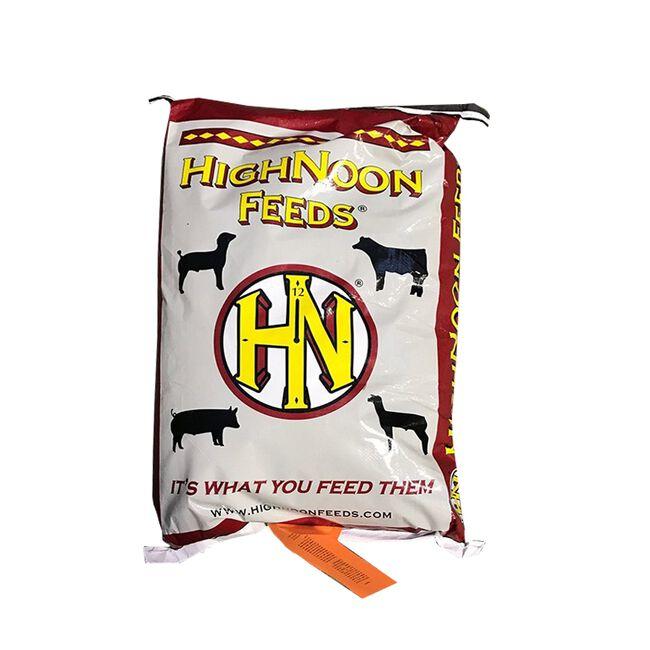 High Noon Feeds Ewe Plus Pellet 50lb image number null