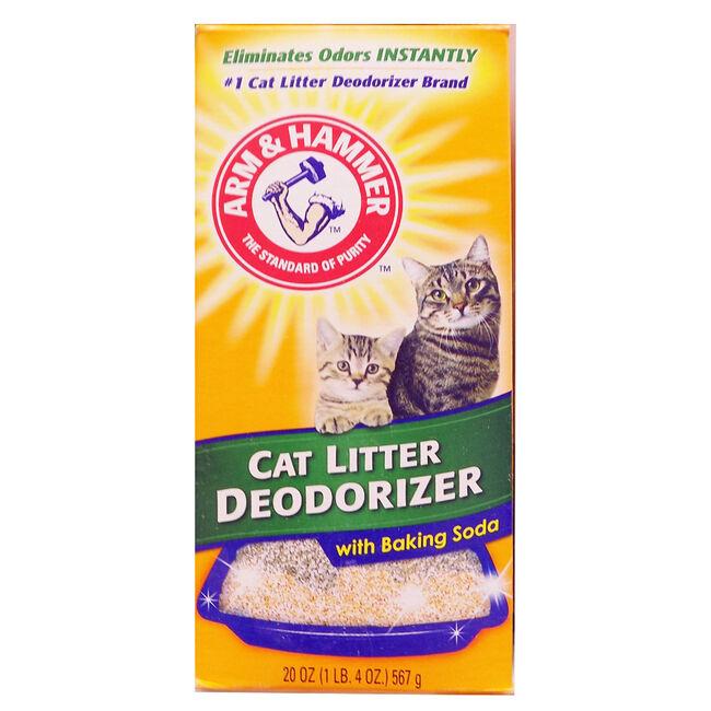 Arm & Hammer Cat Litter Deodorizer  image number null