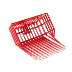 DuraPitch I Stall Fork Replacement Head