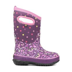 Bogs Kid's Classic Rainbow Boot
