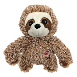 Ethical Products Spot Fun Plush Sloth Dog Toy