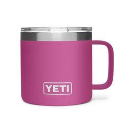 YETI Rambler Mug 14 oz - Pear Pink