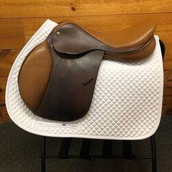 Used Beval LTD Jump Saddle