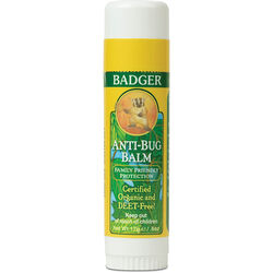 Badger Organic Anti-Bug Balm Stick-1.5 oz - Closeout