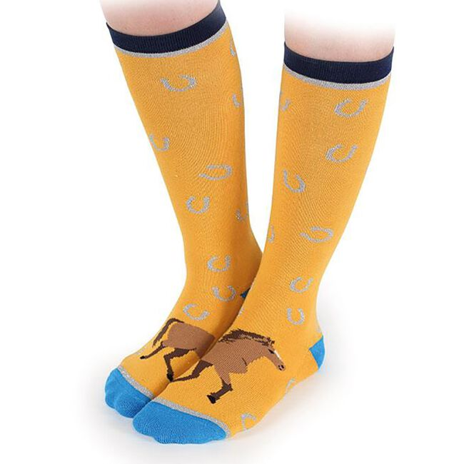 Shires Everyday Women's Sock - Bay image number null
