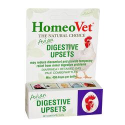 HomeoPet Avian Digestive Upsets 15 ml