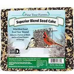 Superior Blend Seed Cake